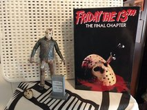 Friday the 13th jason Voorhees in Vacaville, California