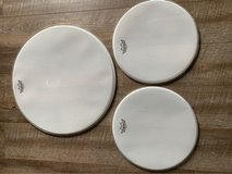 Remo Silent Stroke Drumheads in Camp Lejeune, North Carolina
