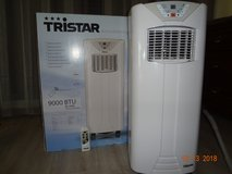 Airconditioner Tristar with window seal in Ramstein, Germany