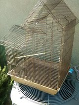 Bird Cage in Yucca Valley, California