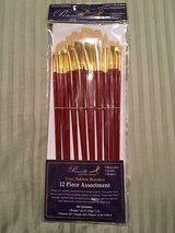 Paintbrushes in Clarksville, Tennessee