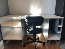 Crate and Barrel Contemporary Desk in Westmont, Illinois