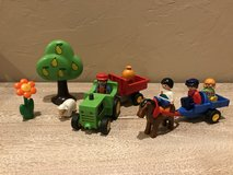Playmobil 1-2-3 in Lawton, Oklahoma