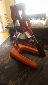 Citrus juicer hand press manual. in Joliet, Illinois