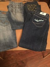 Jeans sz 11/12 in Alamogordo, New Mexico