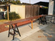 Picnic Table Top in Vacaville, California