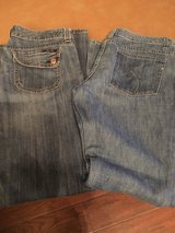 Jeans sz 32 waist in Alamogordo, New Mexico