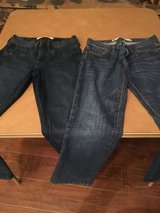 Jeans sz 26P in Alamogordo, New Mexico