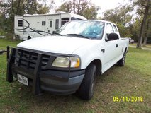 2002 Ford F150 Extended Cab Truck in Spring, Texas