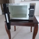 Microwave in Houston, Texas