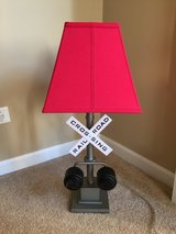 Pottery Barn Train Lamp in Joliet, Illinois