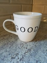 GOOD MORNING mug in Bolingbrook, Illinois