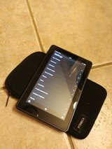 perfect condition kindle fire tablet in Cleveland, Texas