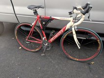 Specialized Allez 54cm Road Bike in Glendale Heights, Illinois