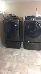 Washer and Dryer in Glendale Heights, Illinois