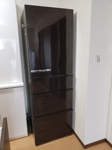 Refrigerator 415L AQUA 4 Month Old In Great Condition! in Okinawa, Japan