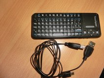 Handheld Bluetooth Keyboard and Touchpad in Ramstein, Germany