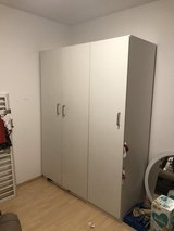 Wardrobe in Stuttgart, GE