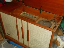 AM/FM Turntable Stereo in Fairfield, California