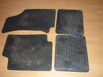 VW Floor mats in Ramstein, Germany