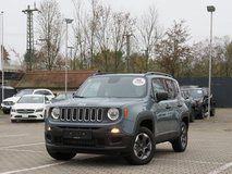 NEW Jeep Renegade AWD in Hohenfels, Germany