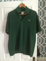 Lacoste Polo Shirt in Lakenheath, UK