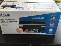 Epson Ultra Hi-Definition R280 Photo Printer in Wilmington, North Carolina