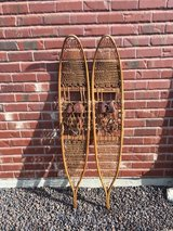 Vintage Snowshoes in New Lenox, Illinois