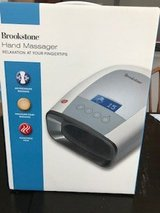 Brookstone Hand Massager in Wilmington, North Carolina