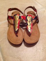 New Womens Sandals Size 9W in Kingwood, Texas