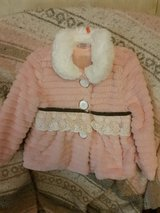 3T pink coat in Pleasant View, Tennessee