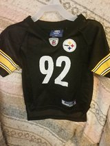 18 m steelers jersey in Pleasant View, Tennessee