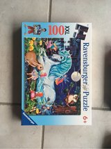 Ravensburger Unicorn Puzzle in Ramstein, Germany