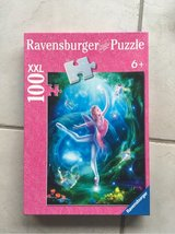 Ravensburger Dancing Fairy Puzzle in Ramstein, Germany