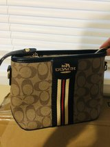 Coach crossbody in Biloxi, Mississippi