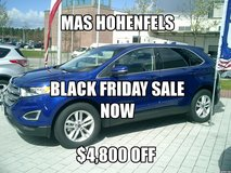GET BLACK FRIDAY PRICES in Hohenfels, Germany