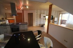 Modern and fully furnished apartment for rent next to Ramstein village in Ramstein, Germany