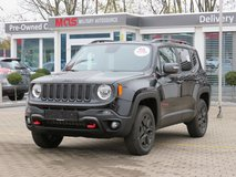 NEW Jeep Trailhawk AWD in Hohenfels, Germany