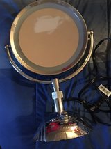 magnifying lighted mirror in DeRidder, Louisiana