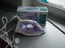 Iron,Philips 220 volt in Ramstein, Germany