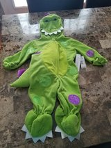 Brand New! Dinosaur Costume, Size 6-9M in Fort Campbell, Kentucky
