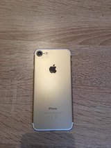 iPhone 7- Rose Gold (mint condition) in Ramstein, Germany