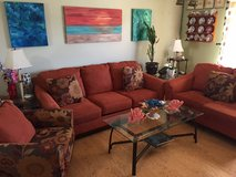 Furnished room for rent. Utilities included Roommate 625. per mo. in Vista, California