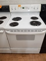 HOT POINT ELECTRIC STOVE in Lumberton, North Carolina