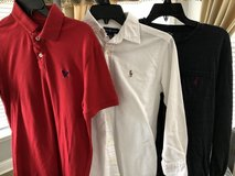 Boys Shirts Polo and American Eagle Outfitters in Warner Robins, Georgia