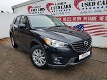2016 Mazda CX-5 Touring AWD in Ramstein, Germany