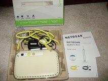 Netgear G54 Wireless router in Camp Lejeune, North Carolina