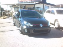 2011 VOLKSWAGEN GTI in Kirtland AFB, New Mexico