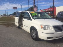 2008 Chrysler Town And Country in Camp Lejeune, North Carolina
