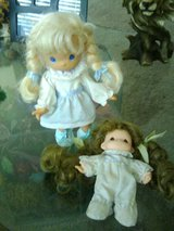 Precious Moments Doll's in 29 Palms, California